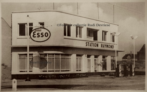 Station Raymond