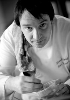 Nacht van de Geschiedenis Foodpairing Peter Coucquyt