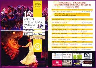 Folklorefestival