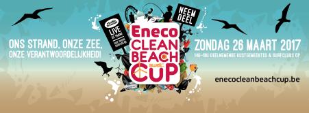enecocleanthebeachcup