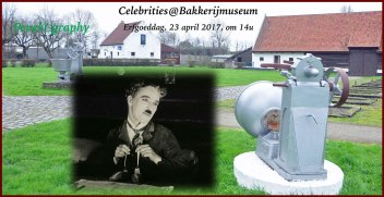 Bakkerijmuseummix