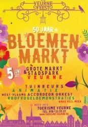 bloemenmarktveurne
