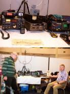 radioamateurs
