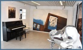 Kunstgalerie Artspace