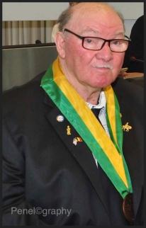 Maurice denecker