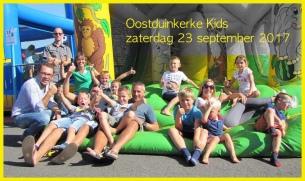 Oostduinkerke Kids