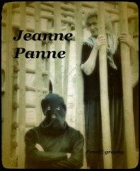 Jeannepanne