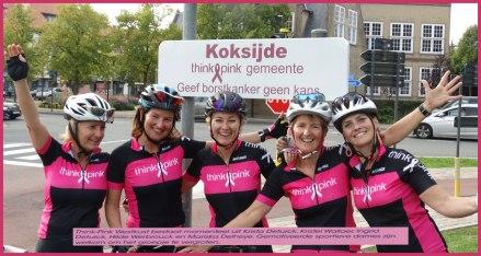 Koksijde-Think-Pink-gemeente