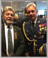 José Clauw en Nicholas Paelinck